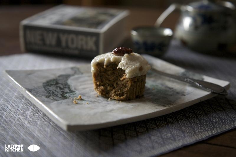 lolypopkitchen_vegan_glutenfree_carrot_cupcake